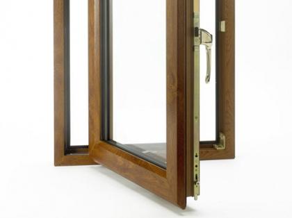 Premium Casement Window
