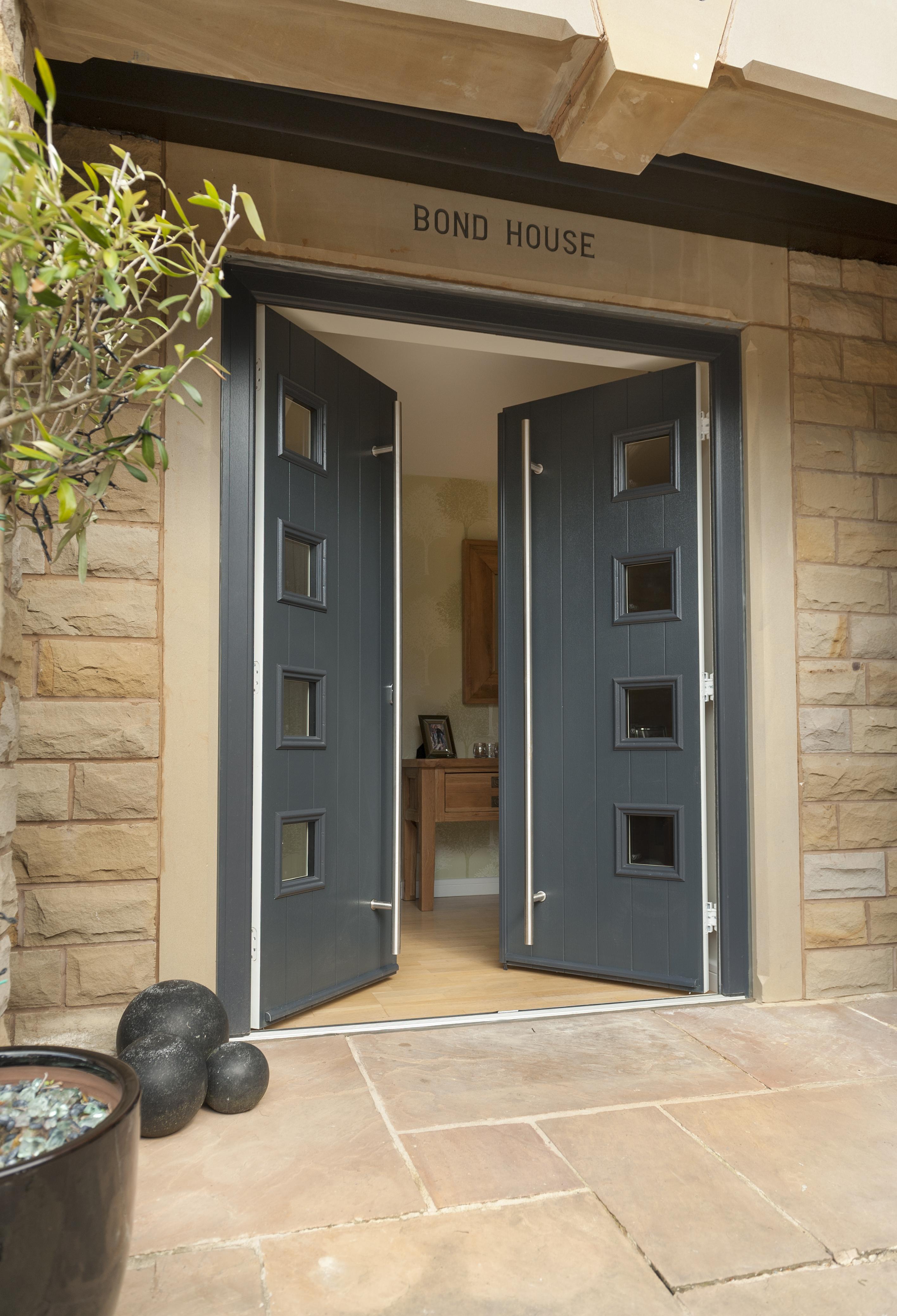 The Window Shop Composite Doors The Window Shop Westbury